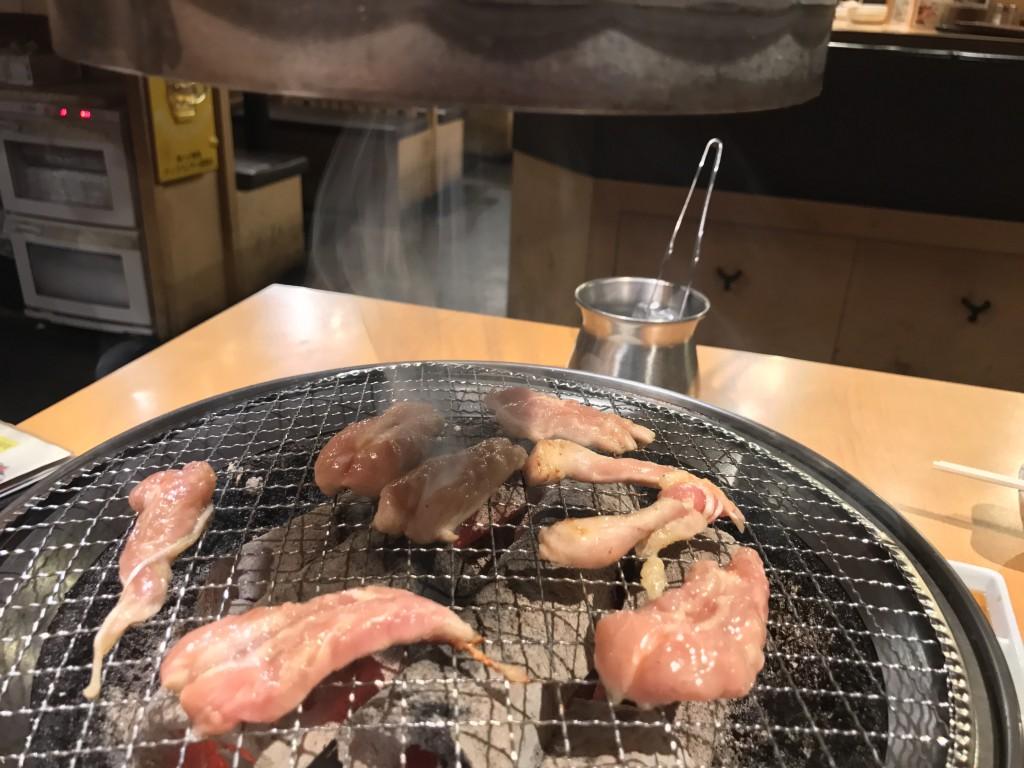 【ホルモン酒場風土 札幌駅前店】口の中でとろける『マルホルモン』が美味すぎる札幌駅前の焼肉屋