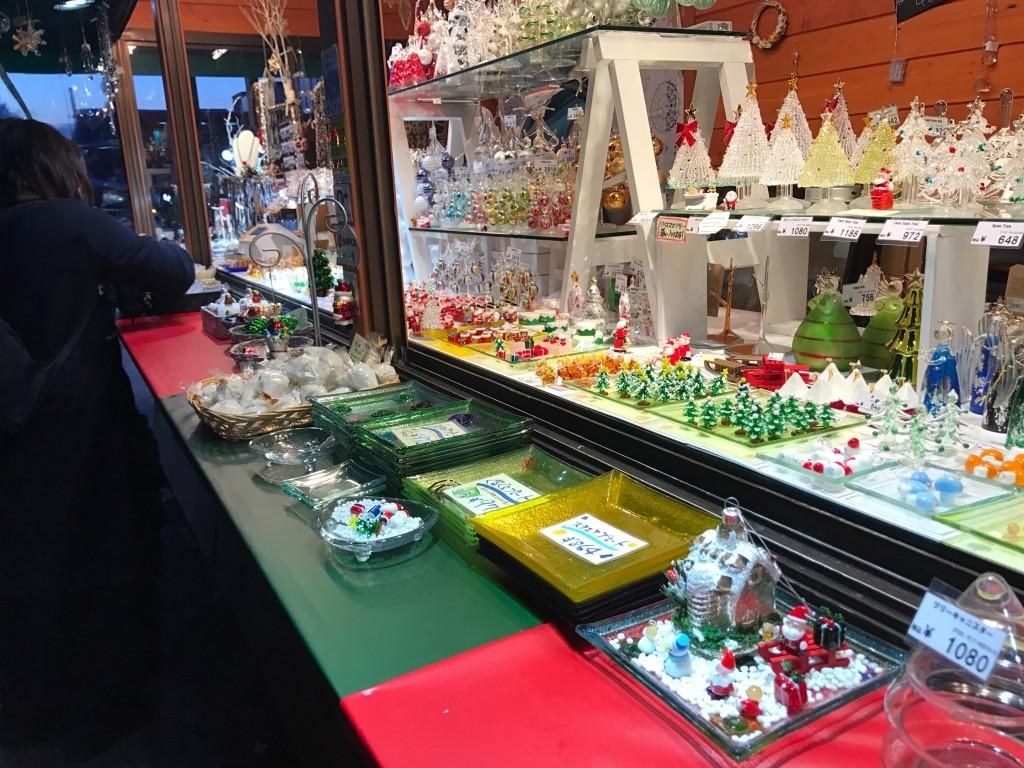 ミュンヘンクリスマス市で売ってる雑貨