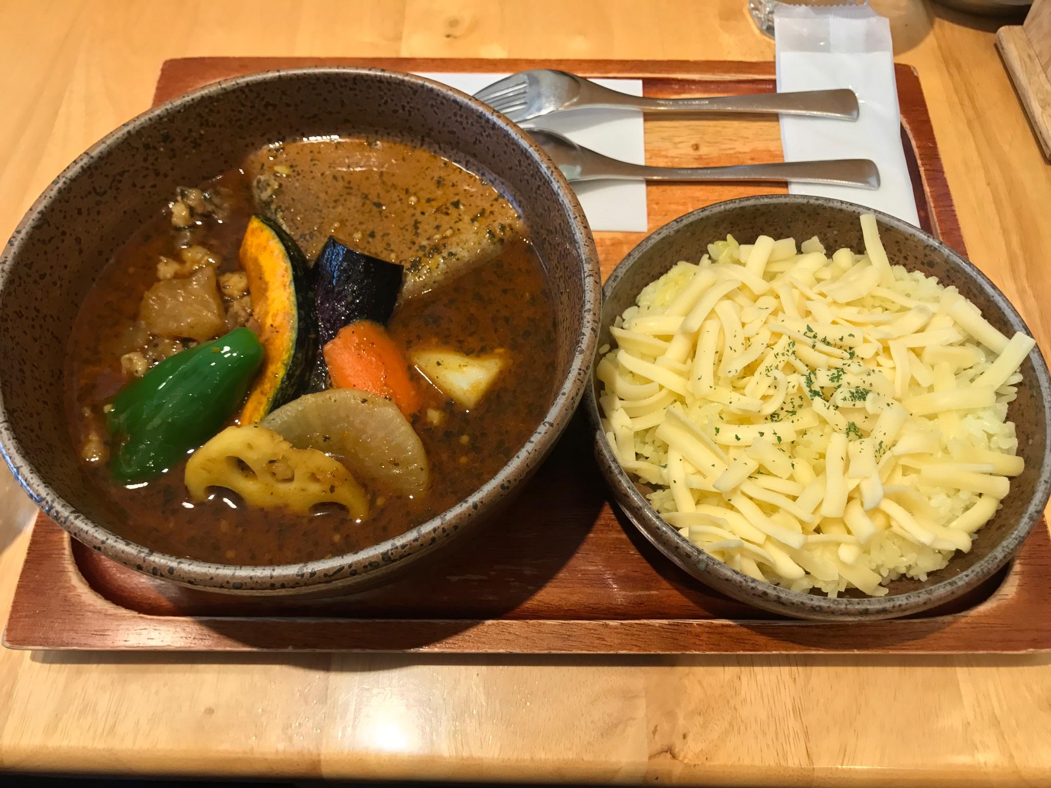 【1/23】人気スープカレーのお店ピカンティが琴似に新店をオープン!