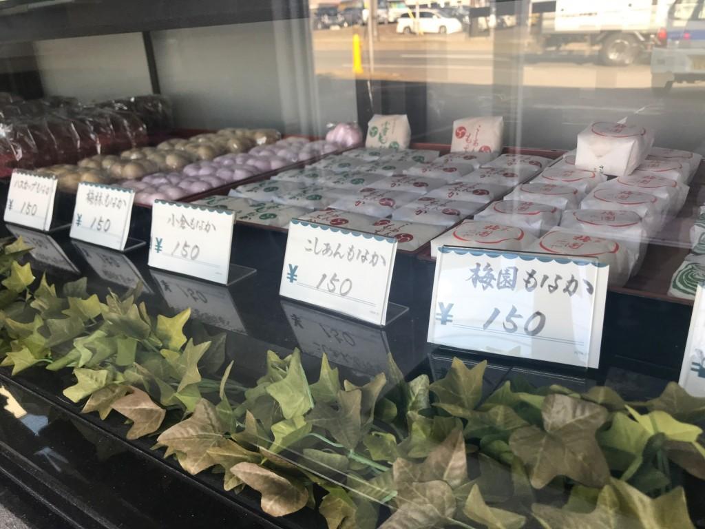 清田区のスイーツがさっぽろ東急百貨店に集結!ケーキやパン、和菓子などを販売