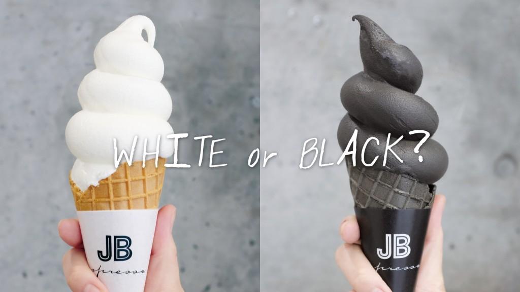 モリヒコのJBソフトクリーム