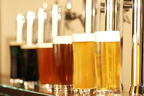ノースアイランドビールの飲み比べセット