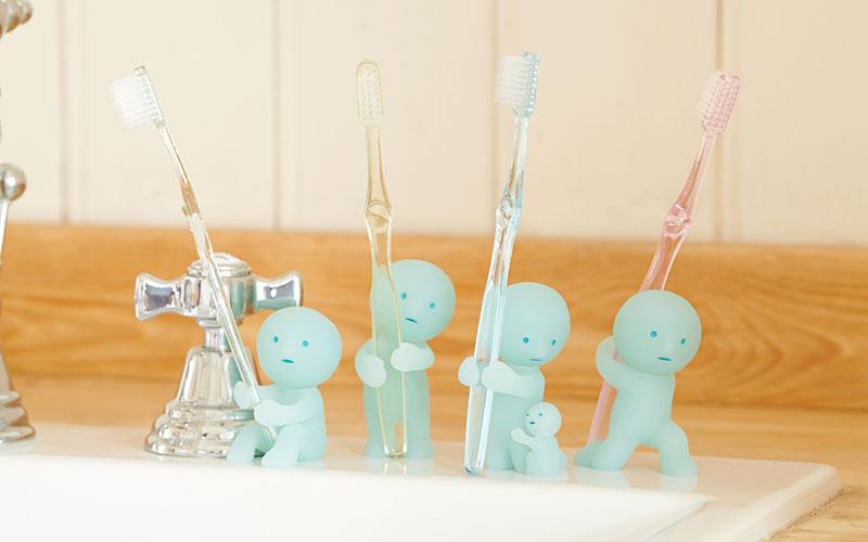スミスキー 歯ブラシスタンドシリーズ