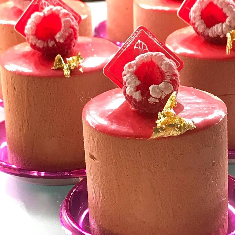 中島公園にあるボン・ヴィバンでチョコレートムースのグリューを期間限定で発売。