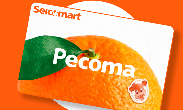 セイコーマートのヘビーユーザー必見!?自社電子マネー『ペコマ』を運用開始!