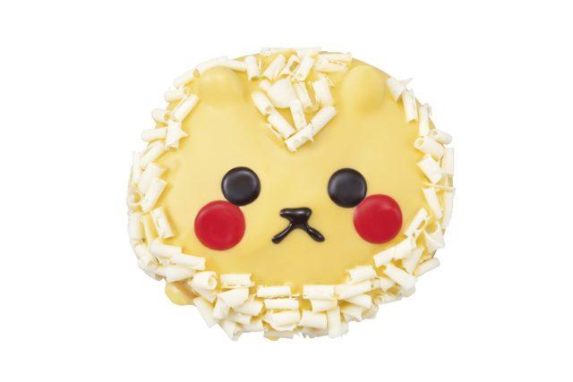 【11/2~13】ジンくんとのコラボドーナツがクリスピー・クリーム・ドーナツで限定発売!