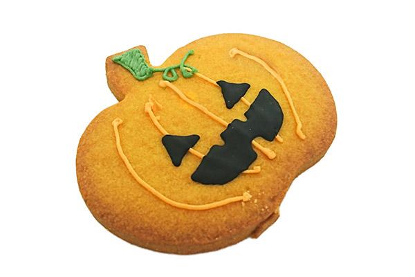 ケイク&カフェ コレットのカボチャクッキー