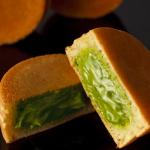 【~10/11】エスタにある一◯八抹茶茶廊でおやきを無料配布してるぞ!