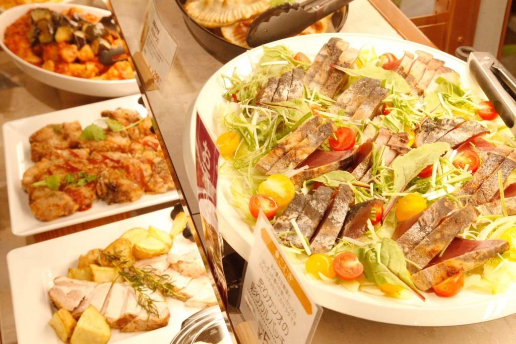 【11/1】惣菜店の『農家の息子』がサッポロファクトリーに新店をオープン!