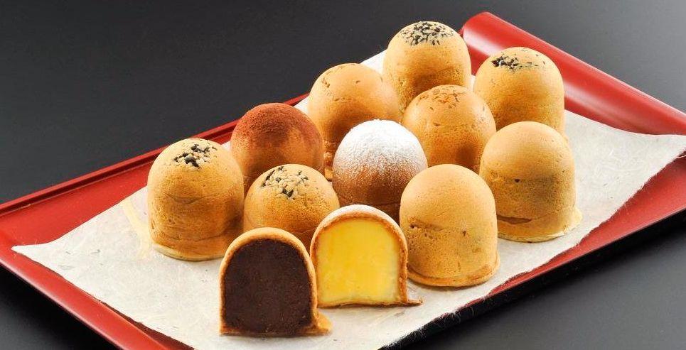 【毎月10日】桑田屋でぱんじゅうを買うなら『ぱんじゅうの日』が狙い目!