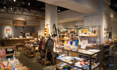 【11/30~12/12】パセオに日本百貨店が期間限定でオープン!懐かしいおもちゃから食まで楽しめる!