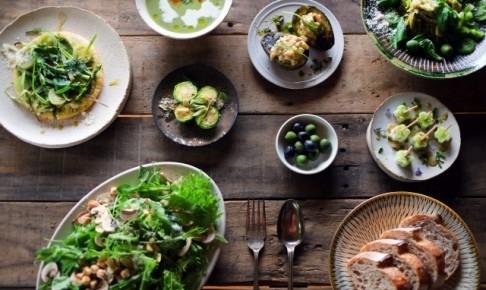 【11/28~12/11】ホームパーティーの様子を投稿すると、ハリオの鍋が当たるかも!?