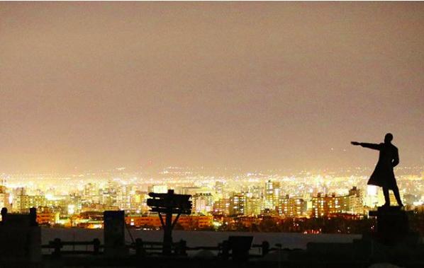【11/22,23】さっぽろ羊ヶ丘展望台が2日間限定で夜間も開放!普段見れない札幌の夜景を堪能できる!