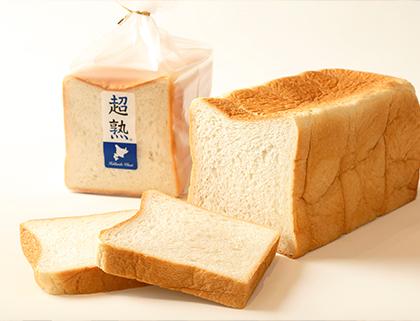 超熟食パン(1斤)