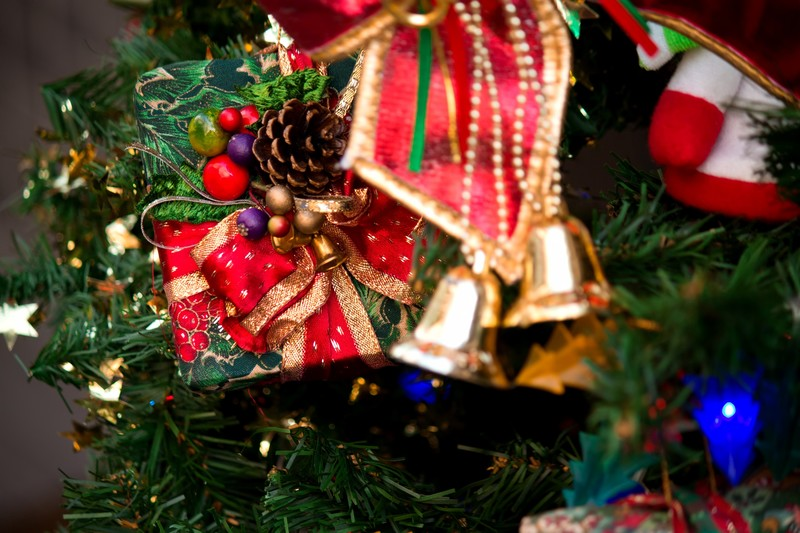 【11/12~21】人気のクリスマスグッズを販売するストア・エキスプレスのクリスマスショップがエスタにオープン!