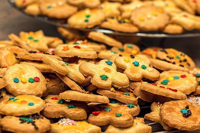 【11/1~12/25】スイーツビュッフェ アリスでクリスマスフェアが開催!クリスマススイーツがたくさん!