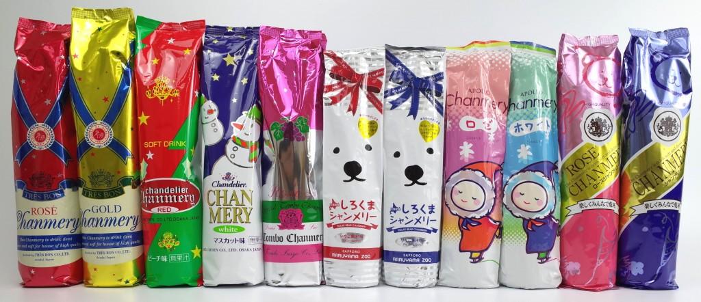 【11/30~12/25】LOFTでシャンメリー専門店 シャンメリー Cheers Shopが期間限定でオープン!