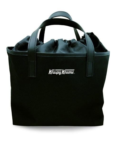 クリスピークリームドーナツの2019幅袋に入っているオリジナルバッグ