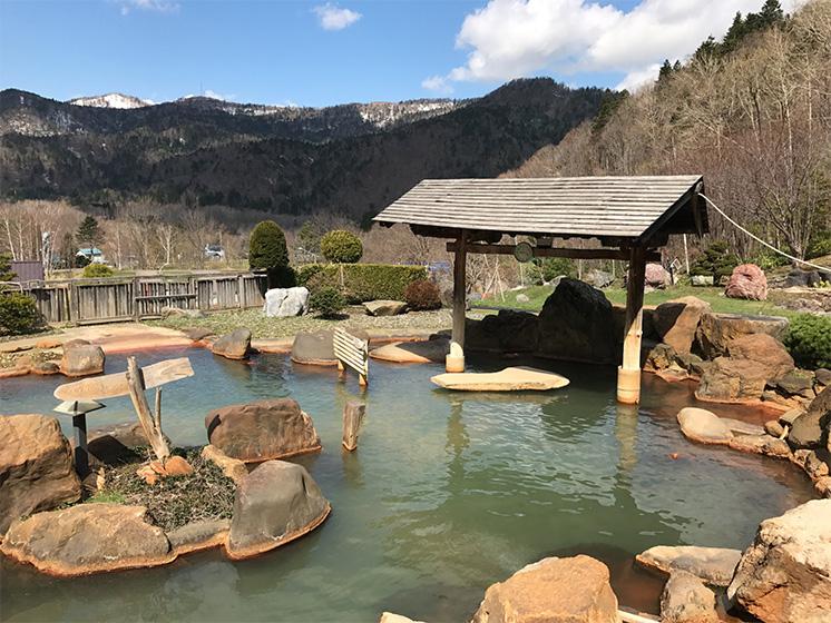 札幌の豊平峡温泉が『旅好きが選ぶ!日帰り温泉&スパ ランキング2018』で1位を獲得!