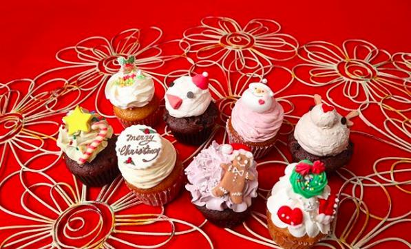 【12/19~25】札幌三越にサリーズカップケーキが期間限定で出店!ミニカップケーキも販売するぞ!