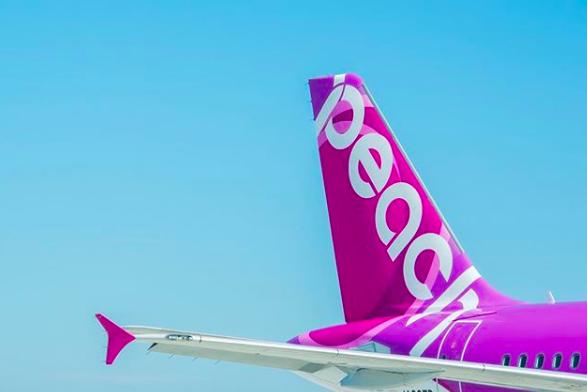 格安航空Peachで新千歳空港からソウルへの路線が新規就航&仙台・台北への便数が増便