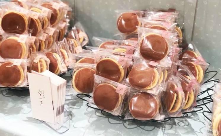 【12/17~25】あんこの名店ぎんざ空也 空いろが札幌三越に期間限定でオープン!あんこプリンがおすすめ!