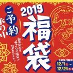 【12/1~24】チャイハネで2019年福袋の予約を開始!