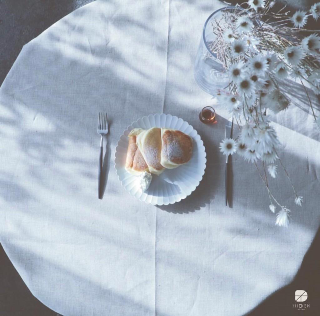 【12/31】パンケーキ専門店のHIDDEN AVE.Cakesが閉店へ