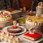 レストラン『ラーブル』でクリスマスディナービュッフェを開催!寿司・牛ヒレ肉も食べ放題!