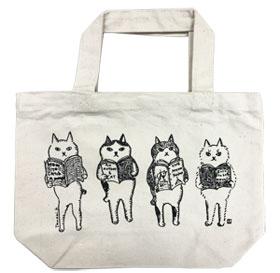 【1/31~2/5】第5回 猫レクションがさっぽろ東急百貨店で開催!雑貨販売やトークショーなど
