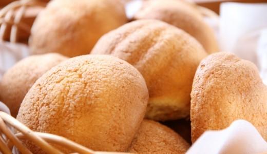 【1/23】メロンパン専門店 まるやまめろんが円山にオープン!