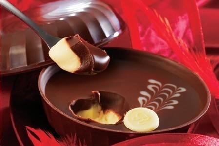 【1/9~】ロイズから器まで食べれる生チョコレートスイーツが登場!
