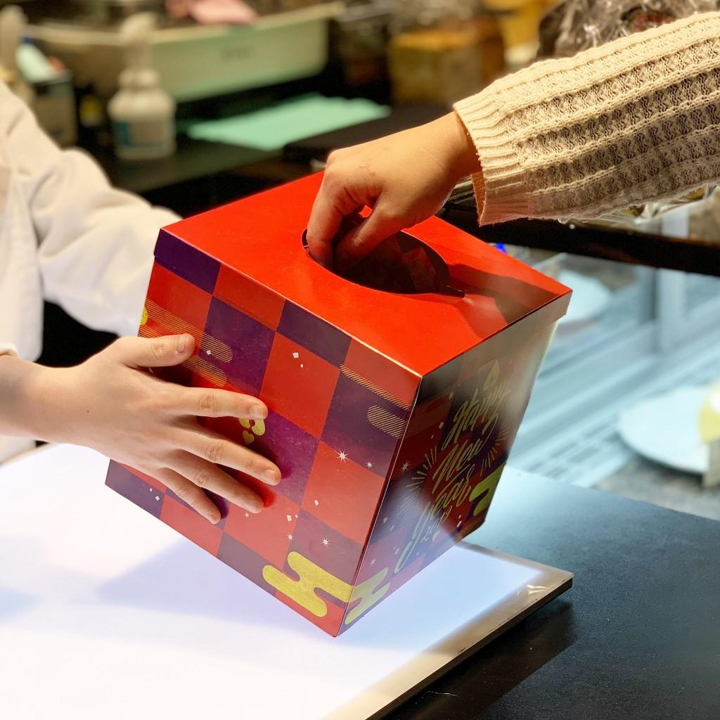 【~1/11】ハートブレッドアンティークでおみくじ企画!大吉でお会計が無料に!