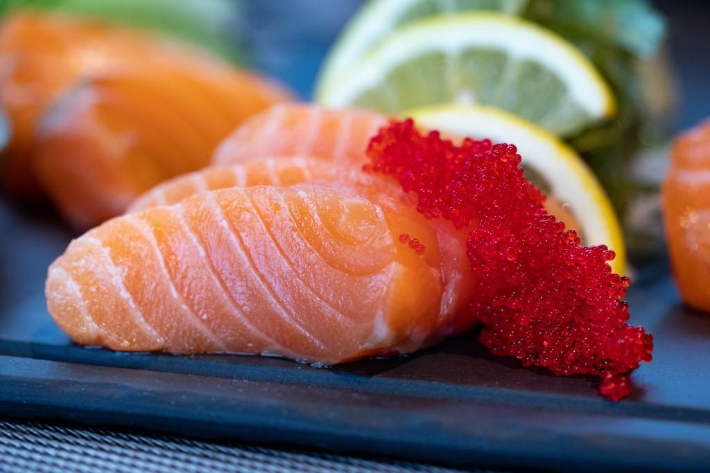 海鮮系が美味いと人気のお店