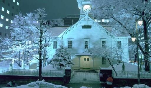 【毎月16日】札幌時計台で札幌市民の観覧料が無料となる『市民無料デー』を開催!