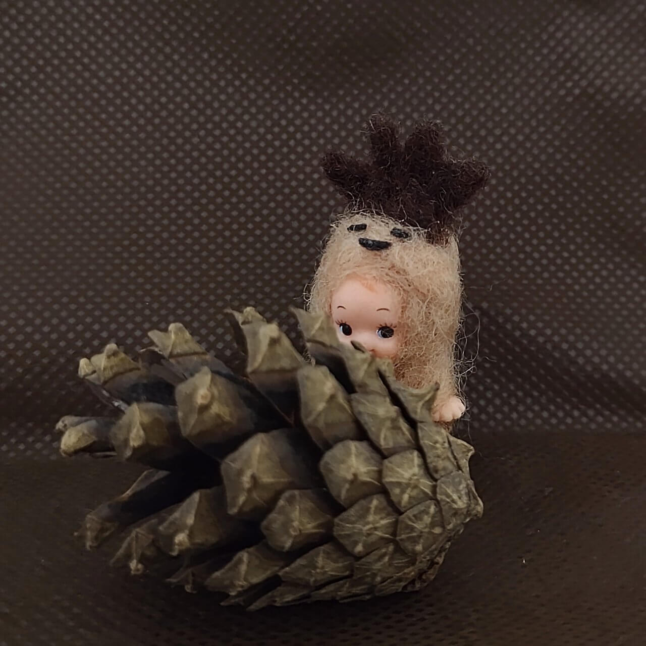 北の妖怪展の作品-水無月リナ作品画像