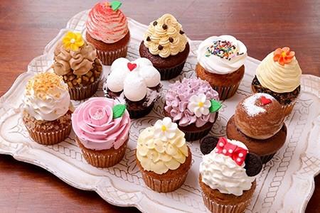 【1/30~2/16】カップケーキ専門店 サリーズカップケーキが札幌パルコに期間限定オープン!