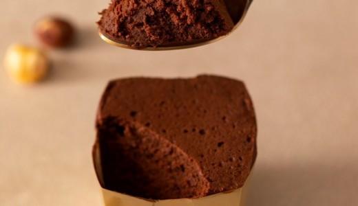 【1/23】累計600万個を売り上げる『炎のチョコレート』から新作『炎のプラリネ』が大丸札幌で発売!