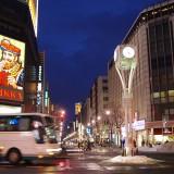【1/31】地下鉄東豊線 豊水すすきの駅構内にローソンが新しくオープン!
