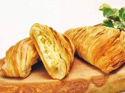 【2/28~3/6】江別にあるEBEZZA(エベッツア)が東急百貨店に初登場!イタリア菓子 スフォリアテッラを販売!