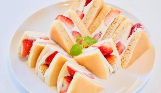 【2/16~3/3】全国うまいもの大会が丸井今井で開催!初出店のパンケーキや赤福餅を販売するぞ!
