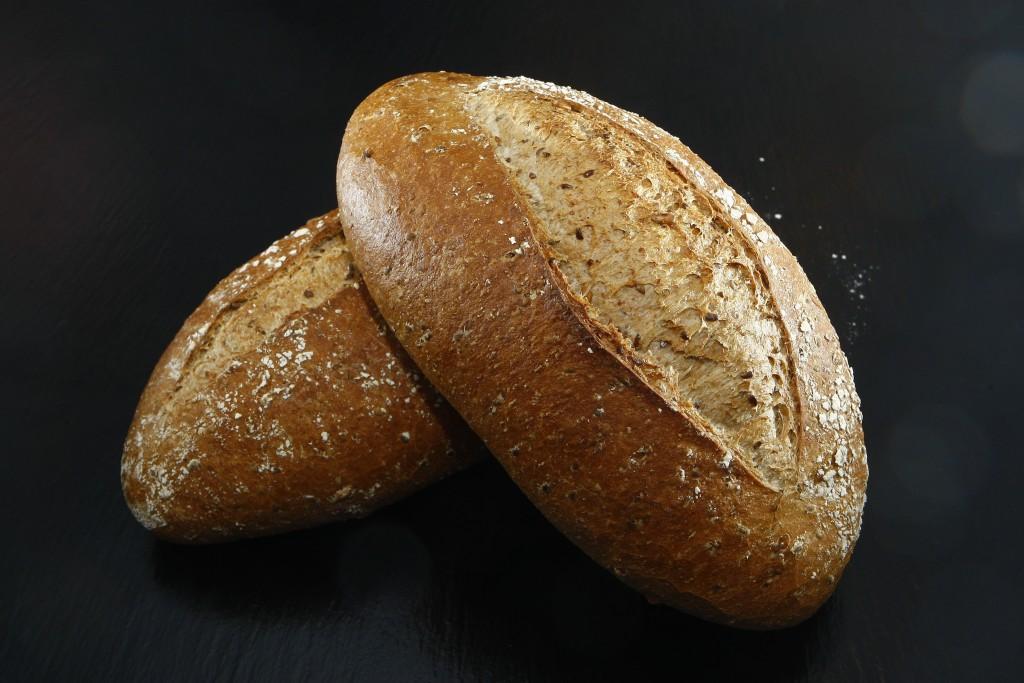 北欧のパン