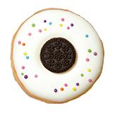 【2/1~】クリスピー・クリーム・ドーナツでオレオとコラボしたミニドーナツを発売!