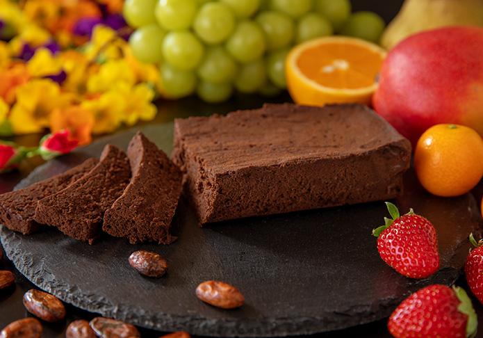 【2/9,12】熟成させたしっとりガトーショコラを販売するチョコレートな関係が札幌三越に限定出店!