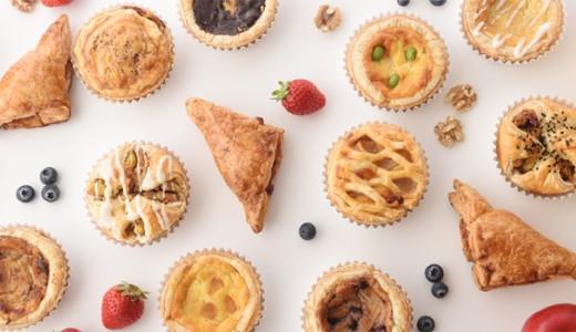 【2/21】アップルパイのお店『PieQueen(パイクイーン)』が札幌駅前のコバルドオリにオープン!