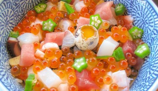 【5/7】回転寿司の根室花まるが新業態のお店『一夜干しと海鮮丼 できたて屋』を大通にオープン!