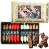 【3/6~14】チョコレート菓子のレーマンが札幌三越に期間限定オープン!人気のルーブリアンを販売!