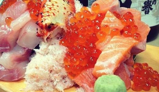 狸小路のルンゴカーニバルで、豪華海鮮を安すぎる値段で提供するオープン記念を開催!