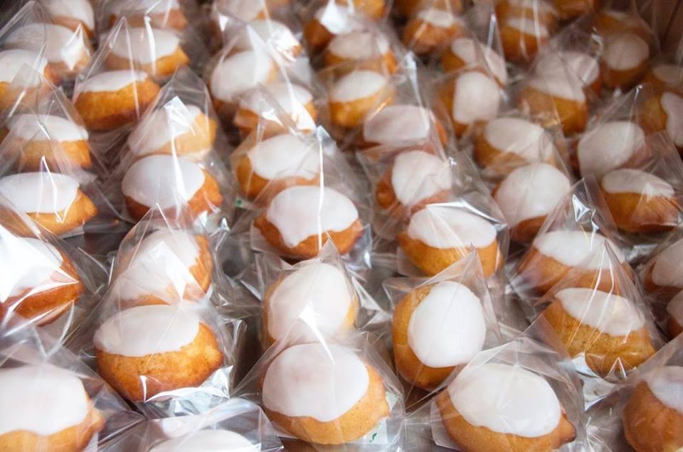 菓子行商gaburi(がぶり)が3月19日より2日間限定で札幌パルコに出店!レモンケーキも販売!
