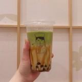 狸小路の抹茶cafe RIQ(りきゅう)が大丸札幌で新作ドリンクを先行発売